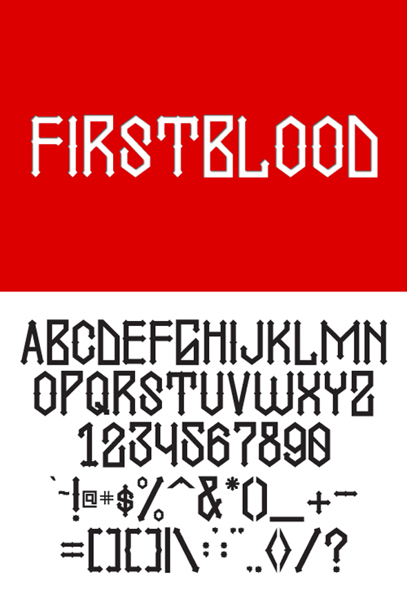 GL Firstblood