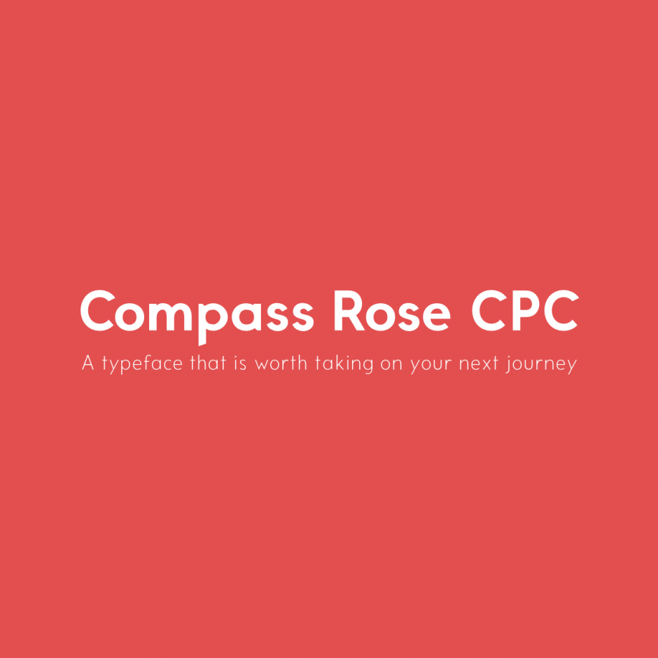 Compass Rose CPC