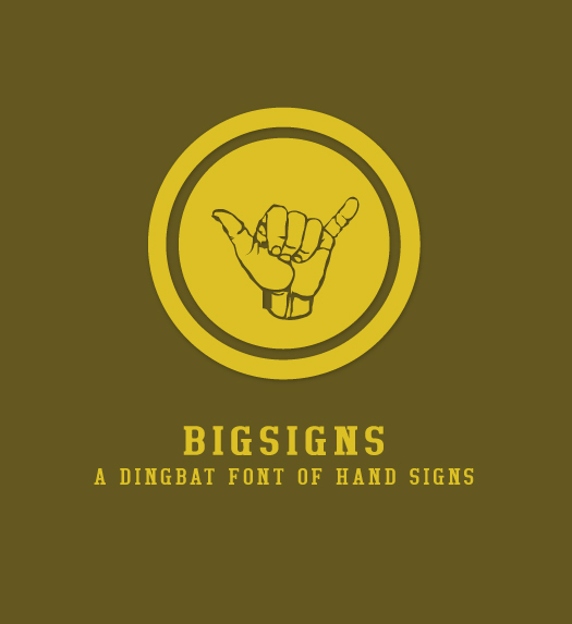 Bigsigns