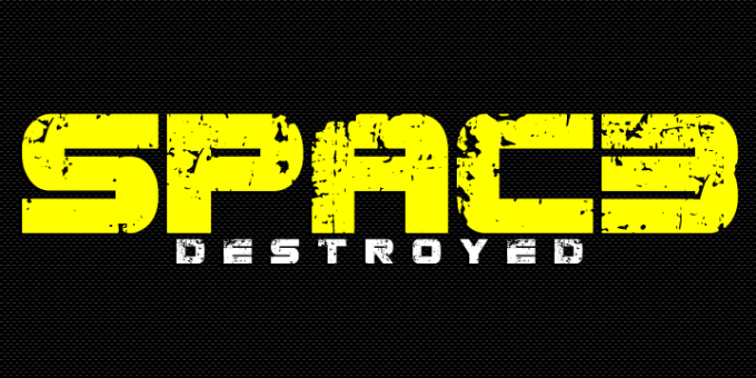 Spac3 destroyer
