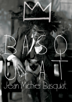 Simplified Basquiat