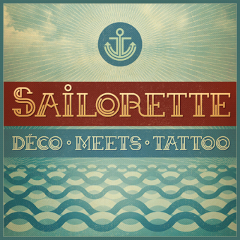 Sailorette