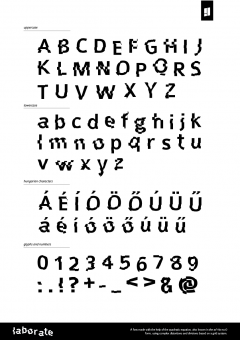 HelloFont - Fonts - Laborate